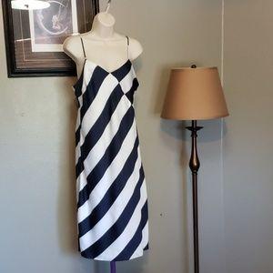 Banana Republic Summer Dress Size 6